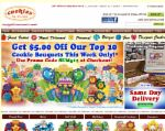 Find more Cookies by Design discounts coupons
