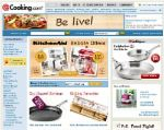 Cooking.com coupon codes
