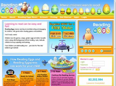 Reading Eggs Black Friday Deals Don't miss out on Black Friday discounts, sales, promo codes, coupons, and more from Reading Eggs! Check here for any early-bird specials and the official Reading Eggs .