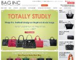 BAGINC coupon codes