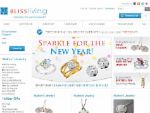 BlissLiving coupon codes