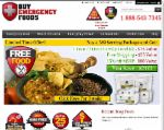 Buy Emergency Foods coupons