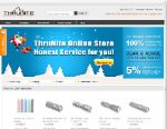 ThruNite-store.comProfessional Online Shop