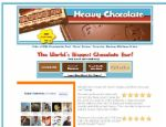 Heavy Chocolate Tumbnail 3