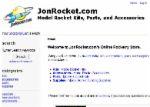 JonRocket.com