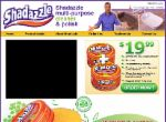 SHADAZZLE coupons