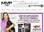 MVP K9 Supplements