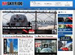 NY Skyride at the Empire State Building