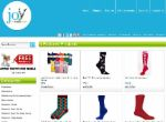 The Joy Of Socks coupon codes