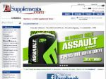 Find more A1Supplements discounts