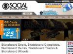 Social Skateboarding