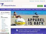 VOLLEYBALL MARKET
