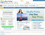 Vivyx Printing coupon codes
