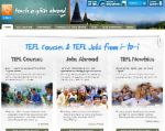 Online TEFL course coupon codes