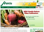 Mantis Garden Products