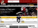 Motorcycle Parts and Accessories coupons