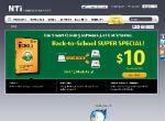 NTIus coupons