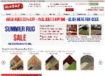 RugSale coupons