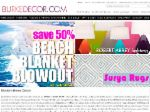 Burke Decor coupons