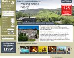 Dales Holiday Cottages Tumbnail 1