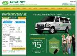 GO Airlink NYC coupons