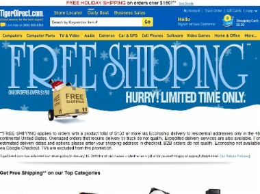 Tigerdirect coupon code