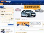 Budget Rent-a-Car UK coupon codes