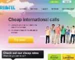Find more Rebtel discounts