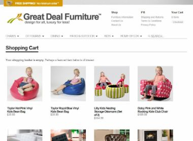 Great Deal Furniture Tumbnail 1