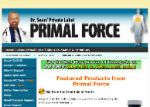 Primal Force coupon codes