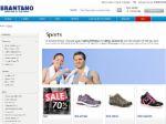 Brantano Limited