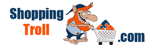 The Shoppingtroll Logo